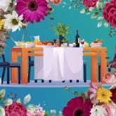 Festa a Tema Raffinata