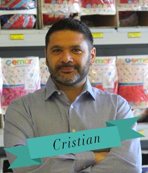 Cristian Olibardi
