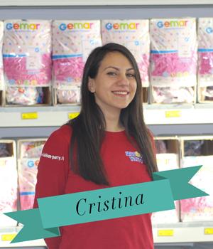 Cristina Capone