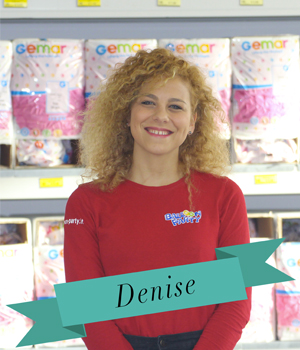 Denise Pallara